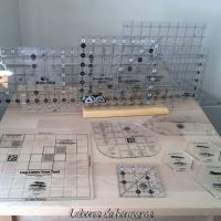 REGLAS DE CORTE- CUTTING RULERS